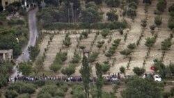 رکود اقتصادی در برخی شهرهای ترکيه که با سوريه هم مرز هستند