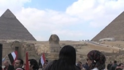 گزارش: دولت موقت مصر اقتصاد صدمه دیده ای را به ارث برده است