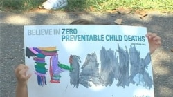 Global Leaders, Health Experts Press New Plan to Reduce Child Mortality