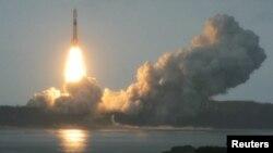 Raketa H-2B ponela je teretni transporter Konotori prilikom uspešnog lansiranja iz svemirskog centra Tanegašima