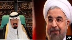 روابط ایران و سعودی همواره متشنج بوده است