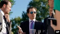 Direktor za komunikacije Bele kuće Entoni Skaramuči
