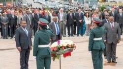 Renamo dá voto de confiança ao chefe dos Serviços de Informação de Moçambique