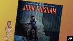 Theodore Boone: Klinac-odvjetnik, novi roman Johna Grishama