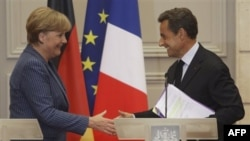 Berlin Hükümeti'nden Avrupa Finansal İstikrar Fonu'na Yeşil Işık