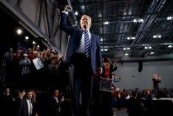 Trump လက္ထက္ ေျမာက္ကိုရီးယားအေရး သံတမန္ေဟာင္း သတိေပး