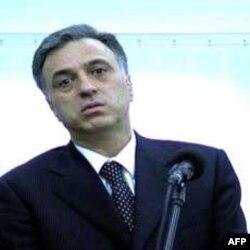 Otvaranje konzulata unapređuje odnose dve zemlje: Crnogorski predsednik Filip Vujanović