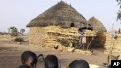 نائجر میں خشک سالی سے متاثرہ افراد کے لیے ہنگامی امداد