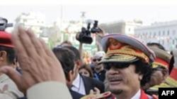 Media algjeriane: Familja e Moamar Gadafit është futur në Algjeri