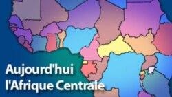 Aujourd'hui l'Afrique Centrale 05h30 TU