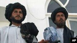 افغانستان: سات مغوی کارکن رہا