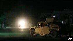 در حمله بر هوتل سرینا ۹ شهروند افغان و خارجی کشته شد.