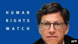 Türkiye'nin İnsan Hakları Sicili Karışık