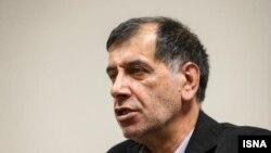 محمد رضا باهنر نایب رئیس دوم مجلس شورای اسلامی ایران