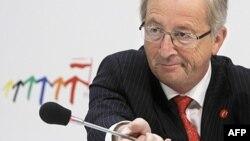 """Президент Єврокомісії Жан-Клод Юнкер заявив, що англійська мова """"втрачає важливість у Європі"""""""