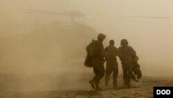 از ۲۰۰۱ تا کنون ۲۴۰۸ نظامی امریکایی در افغانستان کشته شده است