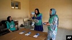 کمیسیون نظارت بر تطبیق قانون اساسی افغانستان، از کمیسیون انتخابات در خصوص تقسیمبندی غزنی به سه حوزه انتخاباتی خواهان وضاحت شد