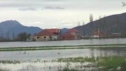 Përmbytjet në Nënshkodër