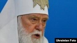 Глава УПЦ КП Філарет