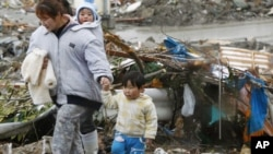 جاپان عرصہٴ دراز سے زلزلے کی آفتوں سے نبرد آزما ہوتا رہا ہے
