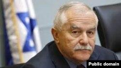 یائیر شامیر وزیر کشاورزی اسرائیل
