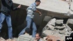 Թուրքիայում տեղի է ունեցել ուժգին երկրաշարժ