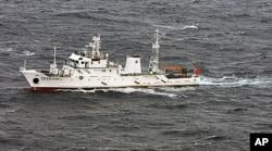"""中国漁政船""""渔政32501"""""""