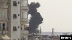فلسطین پھر تشدد کی لپیٹ میں