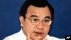 中国著名民间学者曹思源