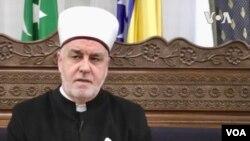 Reisu-l-ulema Husein ef. Kavazović