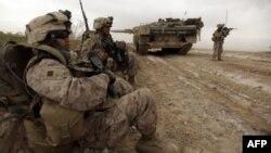 Amerikaning Afg'onistondagi kuchlari (Arxiv)