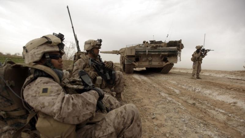 Белый дом: Байден выведет американские войска из Афганистана к 11 сентября