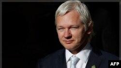 Wikileaks'in Kurucusu Rus Televizyonu'na Program Yapıyor