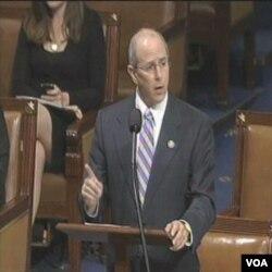 Charles Boustanuy, republikanski zastupnik u Kongresu