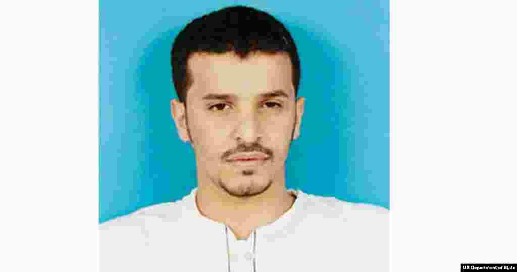 Ibrahim Hassan Tali al-Asiri