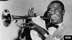 Louis Armstrong bio je čest gost u Apollo Theateru u Harlemu