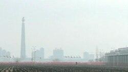2012-01-01 粵語新聞: 北韓新年賀詞宣稱誓死捍衛金正恩