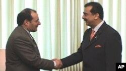 ایرانی وزیر تجارت کی وزیراعظم گیلانی سے ملاقات