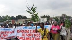 RDC : soixante-dix-sept personnes ont été sommairement exécutées par les forces de sécurité