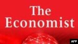 Tạp chí Economist số ra tuần này sẽ không phân phối tại Thái Lan