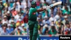 Bangladesh batting