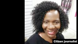 Judith Isabel Dlamini