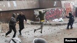 Les pourparlers avec le FMI avaient été suspendus début décembre suite aux violentes manifestations