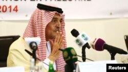 Cựu Ngoại trưởng Ả Rập Xê-út, hoàng tử Saud al-Faisal, qua đời ở tuổi 75.