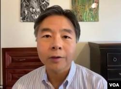 美国国会众议员刘云平