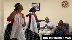 Les Rwandais de Washington célèbrent leur 27e fête nationale