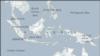 Strong, Deep Earthquake Shakes Area Off Indonesia