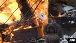 İsraildə meşə yanğını nəticəsində ölənlərin sayı artır