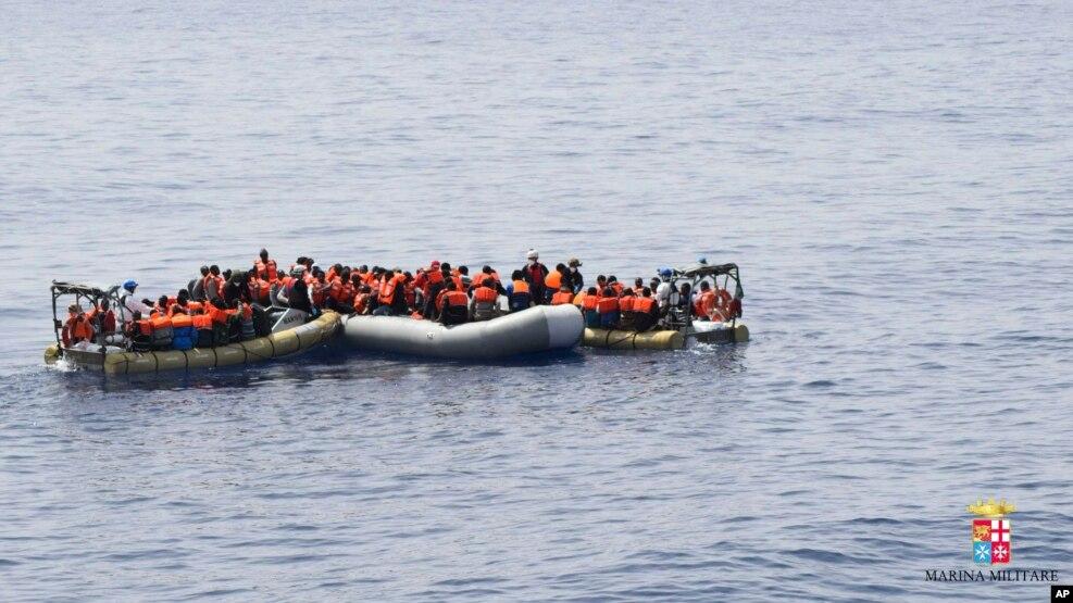 Analistët: emigrantët, pasojë tragjike e luftrave