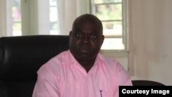 Bernard Munyagishari
